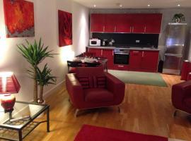 Altolusso City Apartment