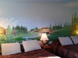 La Collage Inn, Odessa