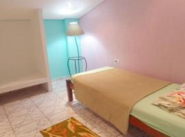 Hotel Pousada Campinas, คัมปินาส