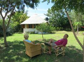 Wayando Beach Eco Lodge