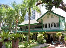 Green Villa Beach Resort
