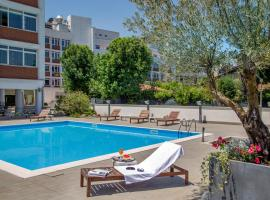 Hotel Capannelle Roma