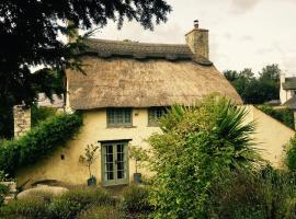 Rose Cottage, Saint Athan
