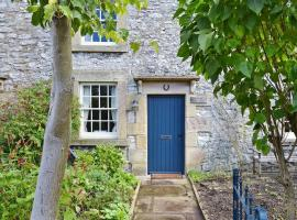 Lilac Cottage, Earl Sterndale