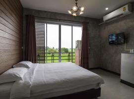 Nava Resort