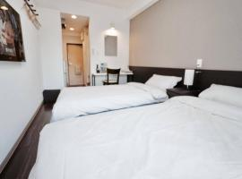 758Hostel Apartment in Nagoya 1H