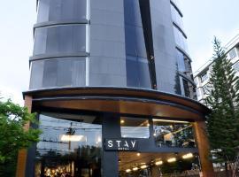 STAY Hotel BKK