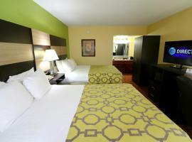 Baymont Inn & Suites Sevierville Pigeon Forge, เซอเวียร์วีล