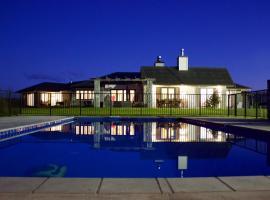 Kalldeen Luxury Accommodation, เนเปียร์