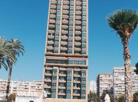 Apartamentos Oasis Benidorm