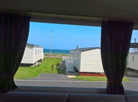 Sea View Holiday Home, Port Seton