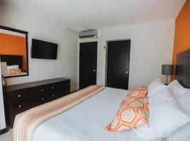 Talk of the Town Beach Hotel & Beach Club by GH Hoteles