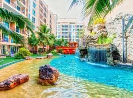 Atlantis Resort Jomtien Beach