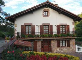 Mejores hoteles y hospedajes cerca de Zugarramurdi, España
