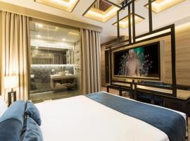 Eden Luxury Suites Terazije