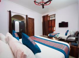 Airport Hotel Westend Residency