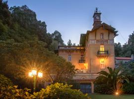 Chalet Relogio Guesthouse