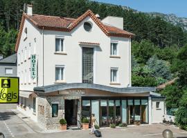 Hotel Des Gorges Du Tarn, Florac