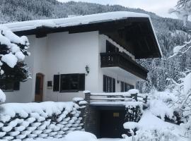 Haus Untertauern - 5 beedroom, Untertauern