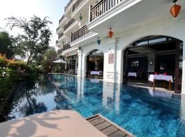 Hoi An Odyssey Hotel