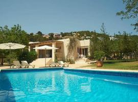 Villa Can Blay, Sant Josep
