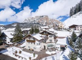 Villa David, Selva di Val Gardena