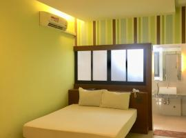 Visa Hotel