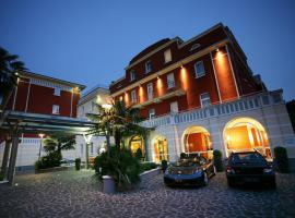 Hotel Master, เบรเชีย
