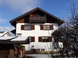 Haus Sonnenheim, Frastanz