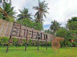 The Buffalo Amphawa
