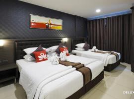 ZEN Rooms Soi Rangnam