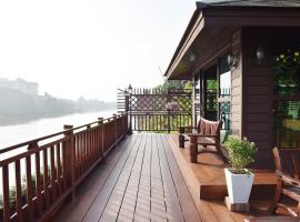 Nutta River Home