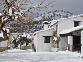 Casa Rural Tio Frasquito, Yeste