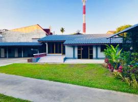Winter House Chiang Rai