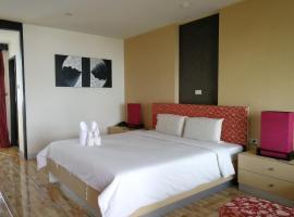 Panatara Hotel