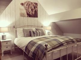 The Annexe Country Retreat, Crowle