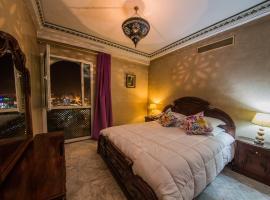 Menzeh Zalagh 2Boutique Hôtel & Sky, เฟส