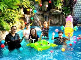 Arawan Pool Villa Hua Hin