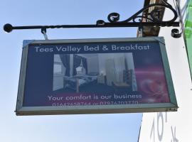 Tees Valley B&B, Stockton-on-Tees