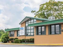 Howard Johnson by Wyndham Daleville/Roanoke North, Daleville