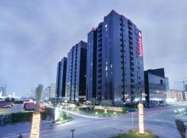 Ramada Hotel Ajman, UAE - Booking com