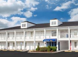 Baymont Inn & Suites, Brunswick