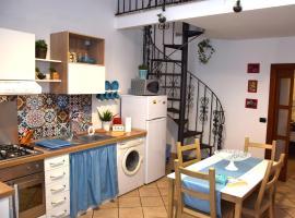 La casa di Nennella, San Giorgio a Cremano