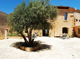 Casal Santa Eulalia, Can Picafort
