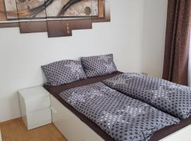 Heidelberg Appartement 4, Leimen