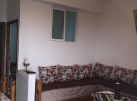 Bertouli appartement, เชฟชาอูน