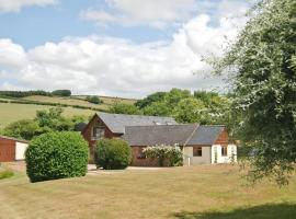 The Old Stables, Wiveliscombe