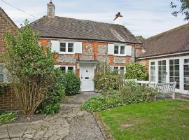 Apple Tree Cottage, West Wittering