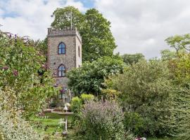 The Folly, Hambledon