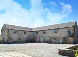 Hall Barn, Earl Sterndale